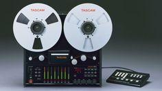 Reel-to-reel tape is the new vinyl