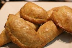 Recette Argentine : Empañadas au boeuf. Pour cette recette, il est bon d'avoir la main lourde sur les épices.