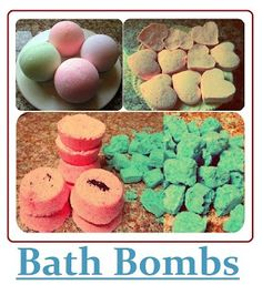 This site contains so many DIY Lush recipes!  I can't wait to create some of these wonderfully indulgent items for myself!