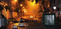 İşte Gezi Parkı olaylarının bilançosu