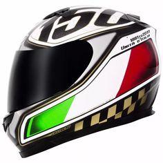 capacete mt blade italy preto com frete grátis dragon racing