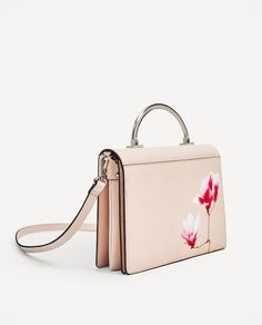 Fashion Handbags, Purses And Handbags, Fashion Bags, Sac Hermes Kelly, Cute Crossbody Bags, Leather Crossbody, Cute Purses, Girls Bags, City Bag