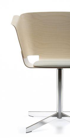 Kaava Chair. Design Mikko Laakkonen.