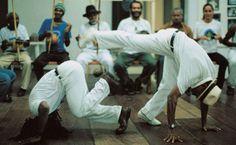 Charles Fonseca: Capoeira de Angola. Fotografia