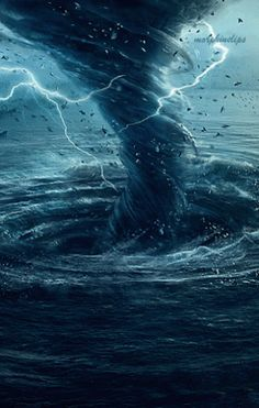 Awesome Tornado