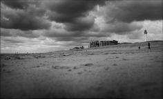 Le calme avant la tempête . Photo © Laurent Delfraissy