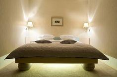 Hotel w krakowie art hotel niebieski pokoje i for Oficinas grupo tragaluz