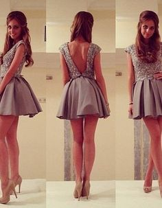 Open back short dresses - Dresses - Photo Forum Online - Upload your photos or download thousands of free photos