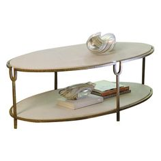 Found it at DwellStudio - Melodie Coffee Table