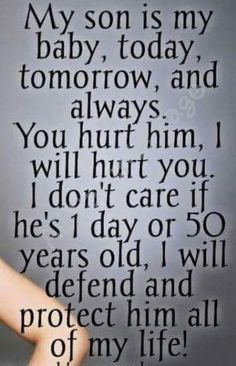 Love my boys Mother Son Quotes, Mommy Quotes, Family Quotes, Me Quotes, Mama Bear Quotes, Mothers Love Quotes, Quotes Images, Baby Quotes, Funny Quotes