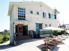 보헤미안 - 강릉시 연곡면에 소재하고 있는 박이추선생이 운영하는 커피숍
