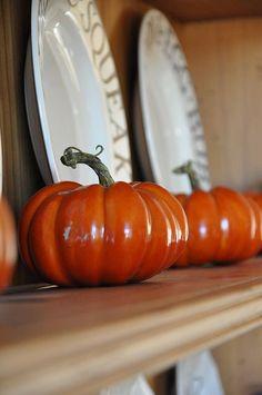 Spiced Pumpkin Cottage
