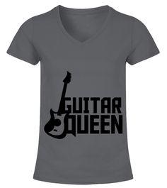 electric guitar (172) guitar T-shirt
