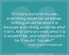 Quote Disney