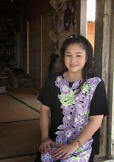 Rimi Natsukawa.