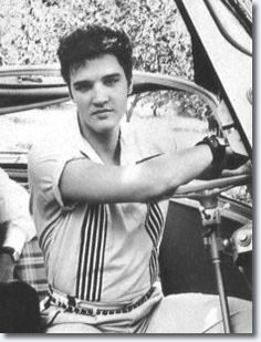 Elvis 1957. The year I was born. I loved him and he has had such a lasting effect on my life all these years later it continues and will never die. Here's to the King and his generous legacy.