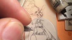 Learn to Scrimshaw (even if you can't draw) Video Course