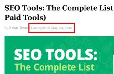 201 Actionable Techniques to improve SEO for your blog