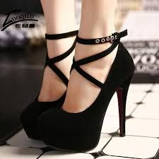 Cheap extreme high heels, Buy Quality women shoes high heel directly from China shoes high heels Suppliers: 2017 Sexy Women Shoes High Heels Pumps Platform Shoes Wedge Ladies Wedding Shoes Woman Black blue Extreme High Heels High Heel Pumps, Platform High Heels, Black High Heels, Pump Shoes, Wedge Shoes, Women's Shoes, Fall Shoes, Red High, Black Platform
