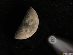 awesome Bitcoin - Bitcoin's Meteoric Price Rise to the Moon Reaches $2000 -  #Bitcoin #business #Finance #investing #Money #Stock #Trading