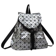 28.99$ Buy now - https://alitems.com/g/1e8d114494b01f4c715516525dc3e8/?i=5&ulp=https%3A%2F%2Fwww.aliexpress.com%2Fitem%2FWomen-backpack-2016-geometric-patchwork-diamond-lattice-backpack-famous-brand-drawstring-bag-mochila-sac-a-dos%2F32714297037.html - Women backpack 2016 geometric patchwork diamond lattice backpack famous brand drawstring bag mochila sac a dos
