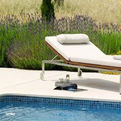 Viteo Home Collection Relax Outdoor Garden Furniture, Outdoor Decor, Vitra Chair, Villa, Outdoor Settings, Home Collections, Rocking Chair, Home Design, Decoration