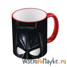 Кружка 3D Batman купить в интернет магазине WsemPoMayke.Ru http://wsempomayke.ru/product/mug_fullprint/1046083  Доставка по России курьером или почтой, оплата при получении. Посмотреть размеры и цену > http://wsempomayke.ru/product/mug_fullprint/1046083