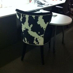 love this office chair!