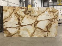 Tie Dye Granite Slab 30Mm