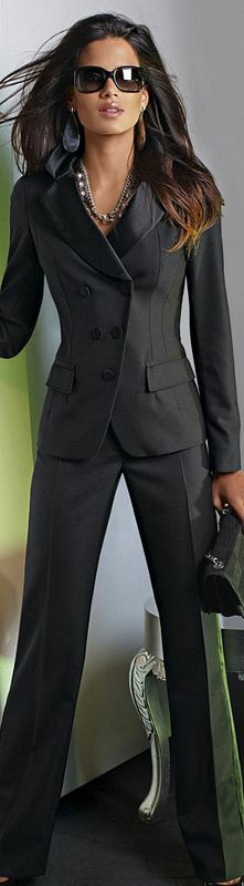 63 Best Business Fall Outfits  Ideas for Executive Women Check more at http://lucky-bella.com/business-fall-outfits-ideas/