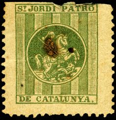 #Segells #SantJordi2016 Balearic Islands, Stamp Collecting, Vintage World Maps, Collection, Spain