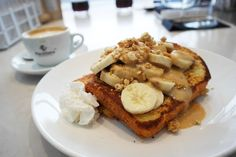 best cafes in singapore pacamara french toast brunch