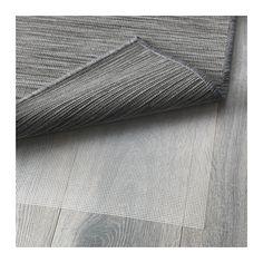 HODDE Tæppe, fladvævet, inde/ude - 160x230 cm - IKEA