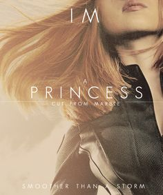 "Black Widow: ""I'm a princess cut from marble smoother than a storm."""