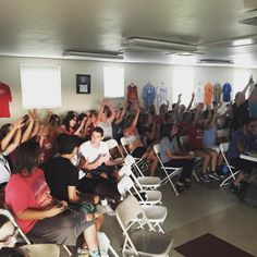 Praying that God would do some HUGE things this week with this incredible group for @misdistrips in #Nashville!
