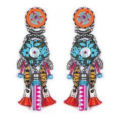 Ayala Bar Earring 7337 - Summer 2014