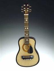 Classic Guitar w/Pick Guard Magnet #hiddentreasuresdecorandmore #guitar @Mimi Olsen #magnet