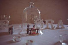 La boda de Natalia y Daniel #boda #novios #bodasreales