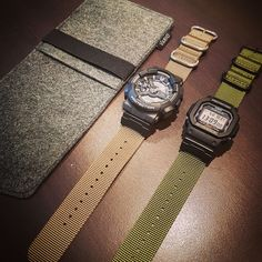 The most premium and affordable watch straps for your G-Shock Watch! We're an award-winning g-shock watch strap provider! Buy any 2 straps or more and get a free gift along with your purchase! Limited Time Only! G Shock Watches, Casio G Shock, Tactical Watch, Affordable Watches, Nato Strap, Watch Straps, Carhartt, Digital Watch, Casio Watch