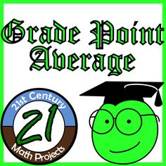 have high GPA