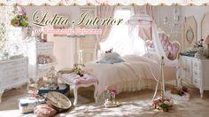 Romapri's Hime Lolita room