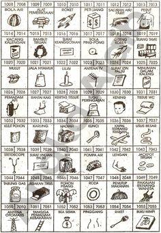 Tafsir Buku Mimpi 4D Gambar Togel Terbaru dan Terlengkap Lotto Numbers, Cat Birthday, Diy And Crafts, Dan, Nesta, Filing, Shanghai, Microsoft