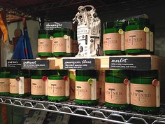 Rewind Candles can be found at Southern Style Designs Waxhaw!