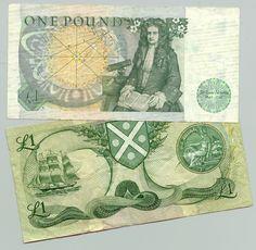 Scottish pound