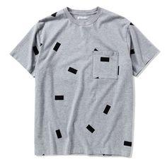 The Davinder Dot t-shirt+