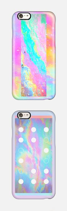 Get Away With It Artist Collection iPhone 6 Phone Case by  Danny Ivan @casetify, In Stock (Free Delivery Worldwide) www.casetify.com | Graphics | Painting |