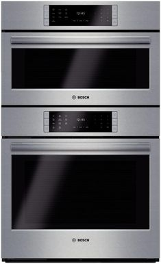 bosch benchmark steam oven HSLP751UC