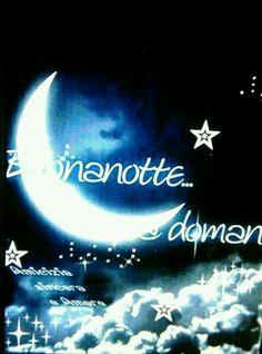 Buonanotte a domani