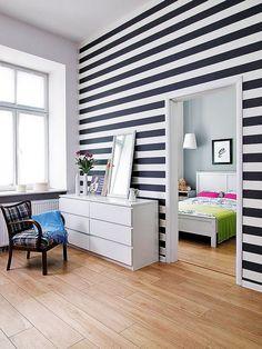 adelaparvu.com amenajare apartament doua camere, 43 mp, design interior Hokum, Foto  Cztery Kąty (6)