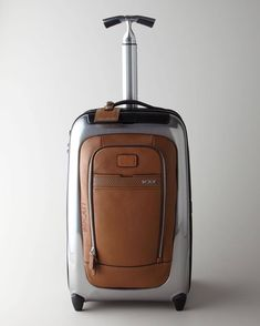 Tumi Ducati Evoluzione International Carry-On - Neiman Marcus Luggage Case, Carry On Luggage, Travel Luggage, Travel Bags, Ducati, Tumi, Mode Style, Travel Style, Neiman Marcus